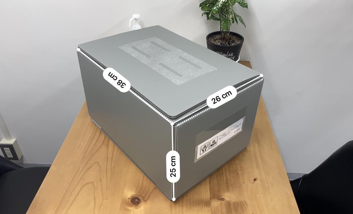 ブラダン通い箱